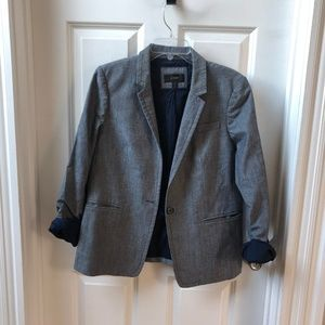 J.Crew Blazer in Stretch Linen (12)